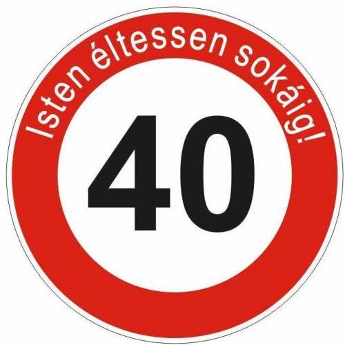 40. SZULINAPRA-SEBESSEGKORLATOZO TABLA