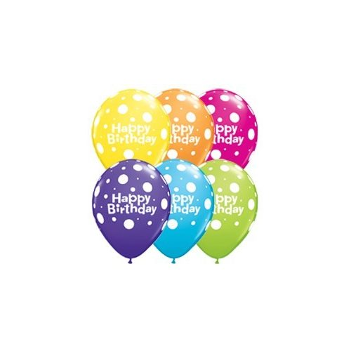 SZULINAPI-LEGGOMB-HAPPY BIRTHDAY
