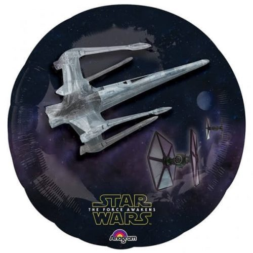 FIUS-LEGGOMB-STAR WARS