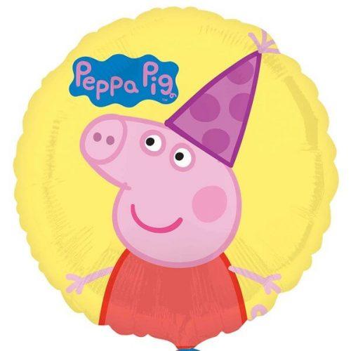 FIUS-LEGGOMB-PEPPA PIG