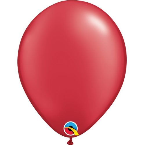 FENYES-LEGGOMB-HELIUM-PEARL RUBY RED