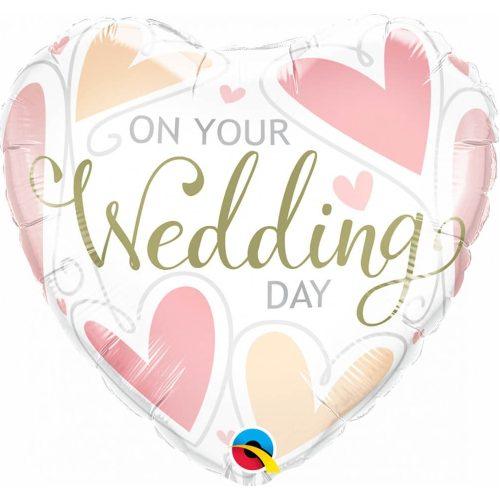 ESKUVOI-LEGGOMB-HELIUM-WEDDING DAY