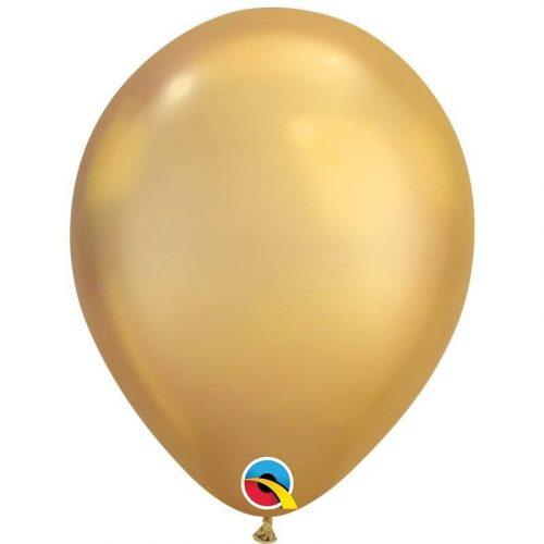 FENYES-LEGGOMB-HELIUM-CHROME GOLD