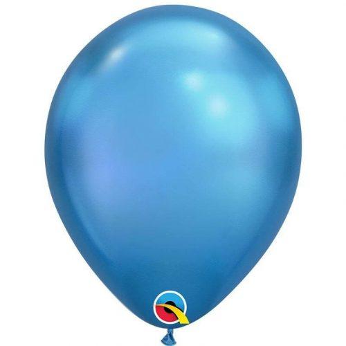 FENYES-LEGGOMB-HELIUM-CHROME BLUE