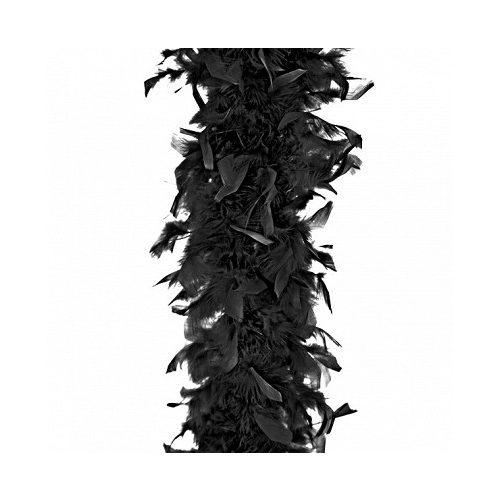 Tollboa - fekete