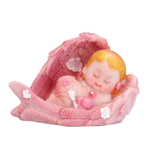 Kisbaba angyalszárnyakban - GIRL