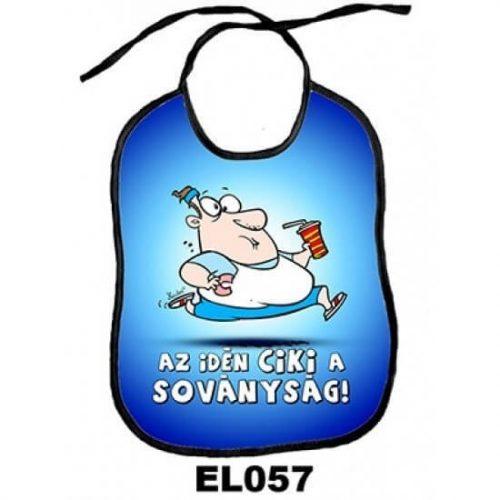 VICCES ELOKEK-IDEN CIKI A SOVANY