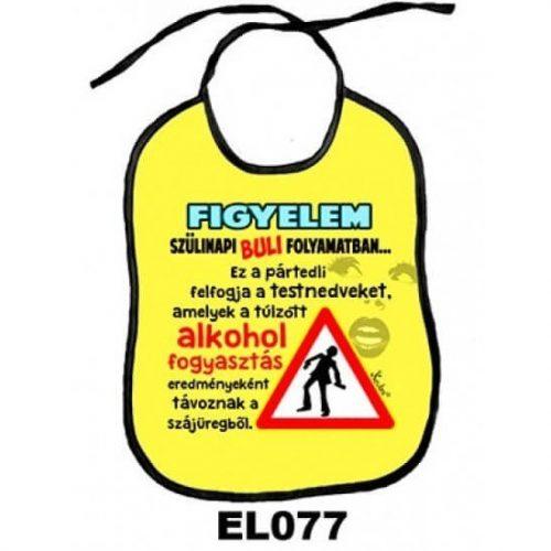 VICCES ELOKEK-FIGYELEM SZULINAPI BULI