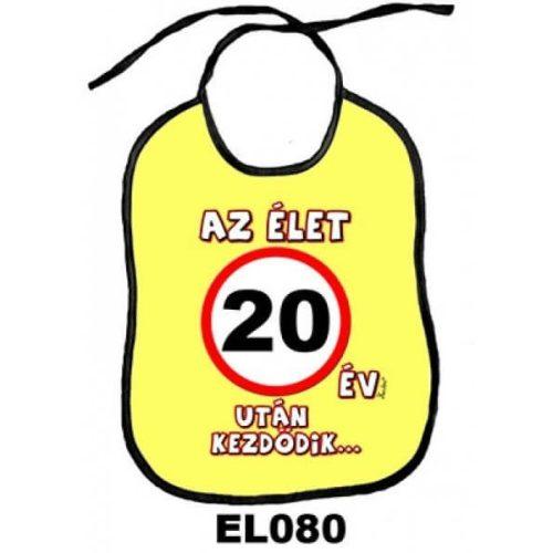 VICCES ELOKEK-20. SZULINAPRA