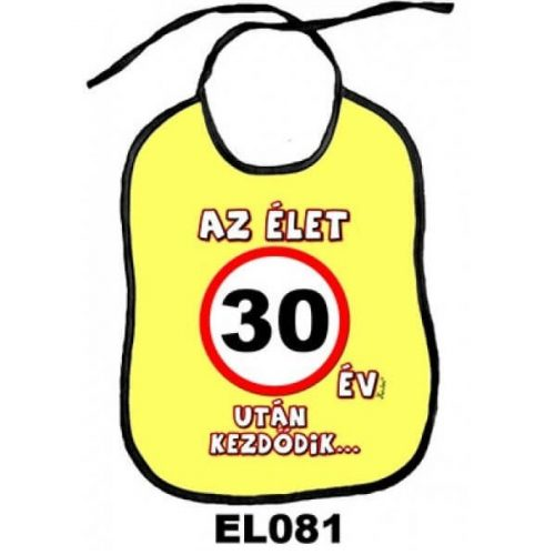 VICCES ELOKEK-30. SZULINAPRA