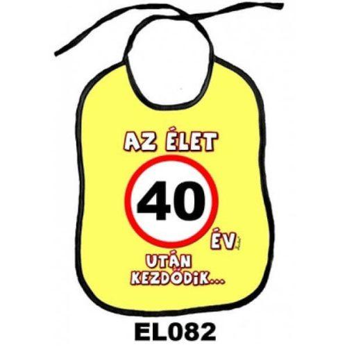 VICCES ELOKEK-40. SZULINAPRA