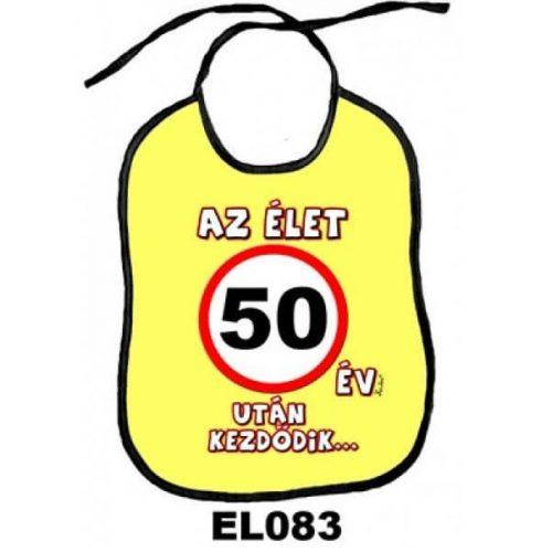 VICCES ELOKEK-50. SZULINAPRA