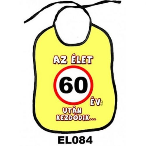 VICCES ELOKEK-60. SZULINAPRA
