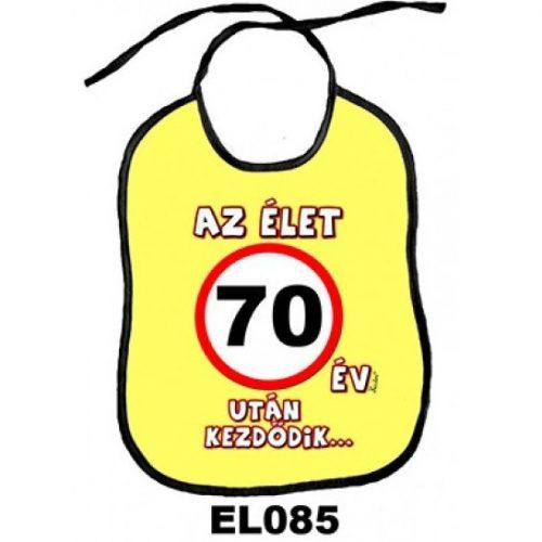 VICCES ELOKEK-70. SZULINAPRA