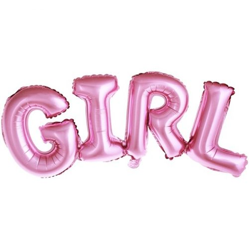 GIRL - lufi babaszületésre