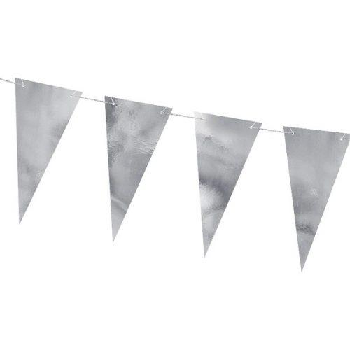 Zászlófüzér - Ezüst