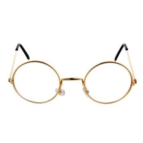 Mikulás vagy John Lennon szemüveg