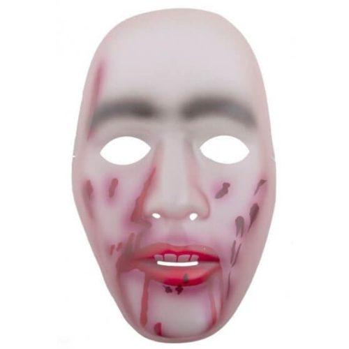 Zombi maszk