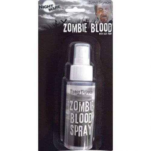 Halloween - művér spray