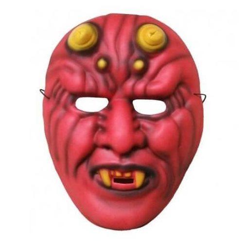 Ördög maszk