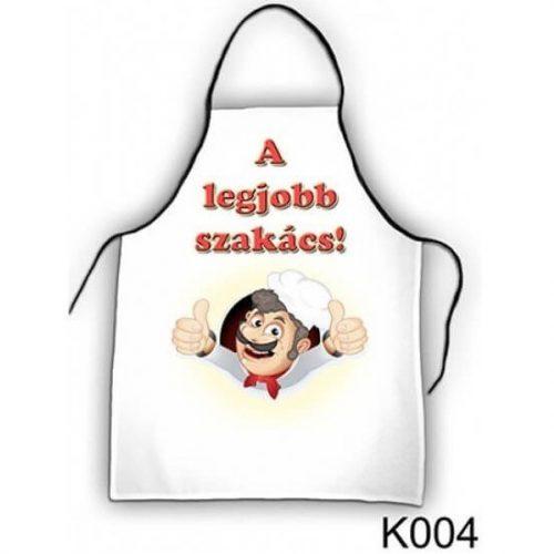 VICCES KOTENYEK-LEGJOBB SZAKACS