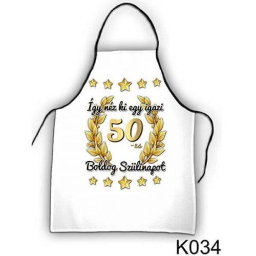 VICCES KOTENYEK-50. SZULINAPRA