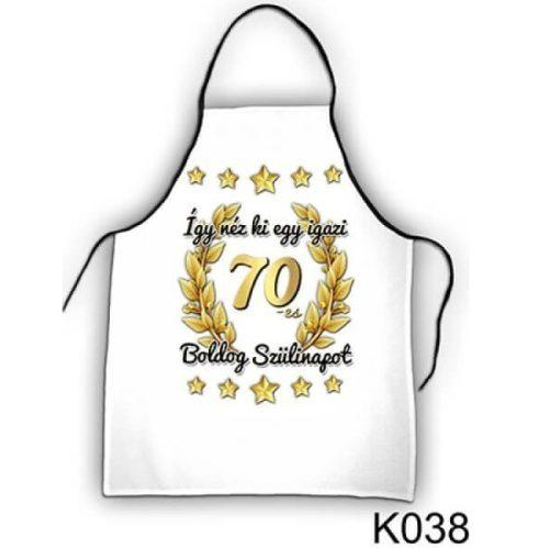 VICCES KOTENYEK-70. SZULINAPRA