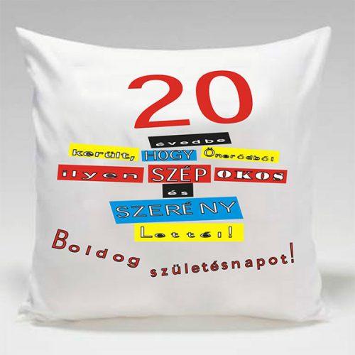 TREFAS PARNAK-20 BOLDOG SZULINAPOT