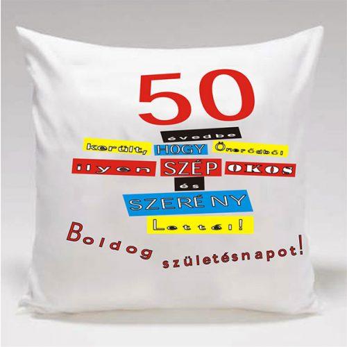 TREFAS PARNAK-50 BOLDOG SZULINAPOT