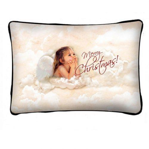 Merry Christmas! ... párna