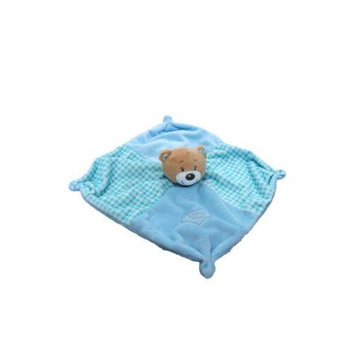 Alvókendő kék - 28cm