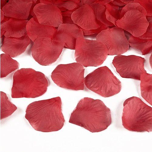 Rózsaszirom - piros