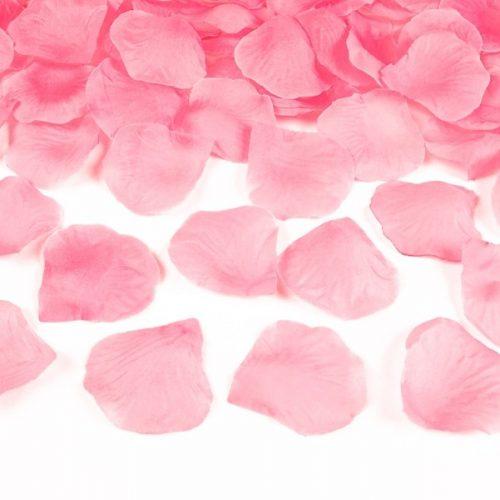 Rózsaszirom - rózsaszín