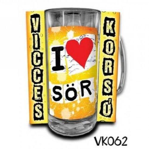 POHARAK-I LOVE SOR SOROSKORSO