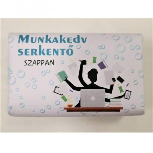 VICCES SZAPPAN-MUNKAKEDV SERKENTO