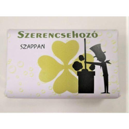 VICCES SZAPPAN-SZERENCSEHOZO