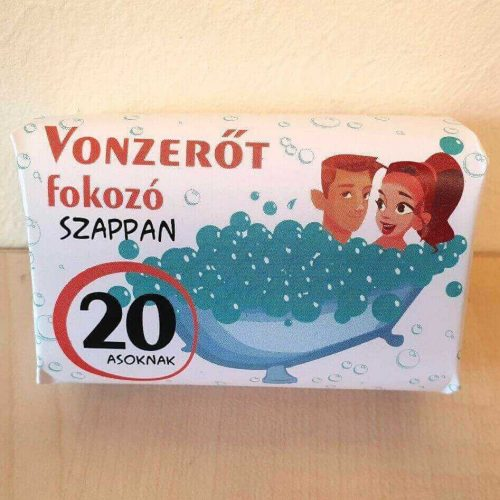 VICCES SZAPPAN-ANTISTRESSZ