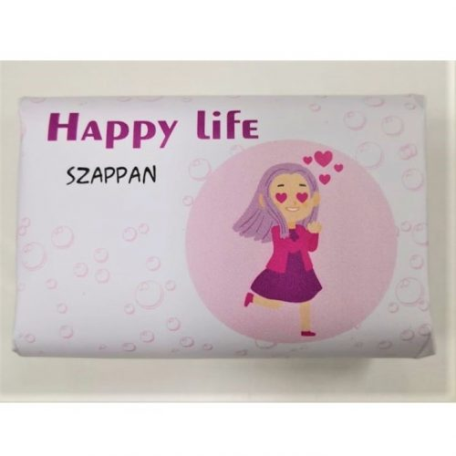 VICCES SZAPPAN-HAPPY LIFE GIRL