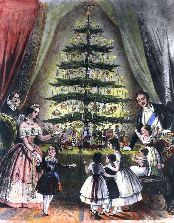 Az almától a neves karácsonyfadíszig 3